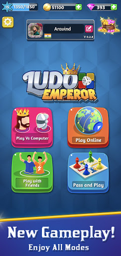 Ludo Emperor: The King of Kings Varies with device screenshots 3