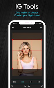 IG Tools APK Download For Android 3