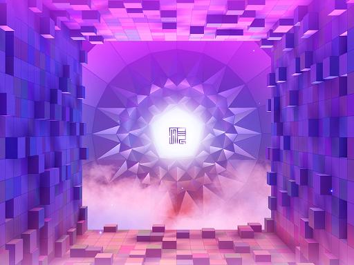 u2728Impossible Drawud83dudc46: Color helix puzzle maze apkdebit screenshots 8