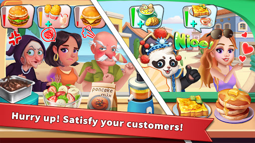 Rising Super Chef - Craze Restaurant Cooking Games 5.2.0 screenshots 15