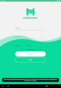 Makihome 10