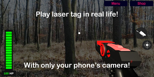RealTag | Multiplayer AR FPS 4.7.7 pic 1