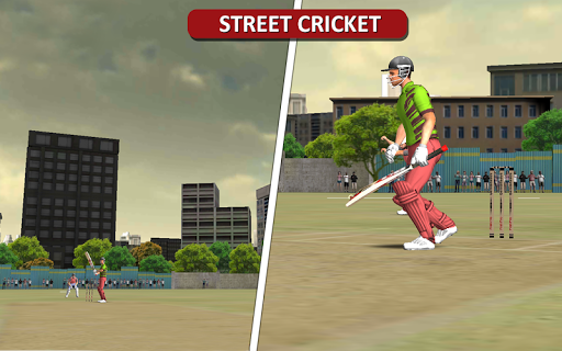 MSD: World Cricket Bash APK MOD (Astuce) screenshots 5