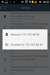 Mule on Android 2.3 Mod Android Updated 2
