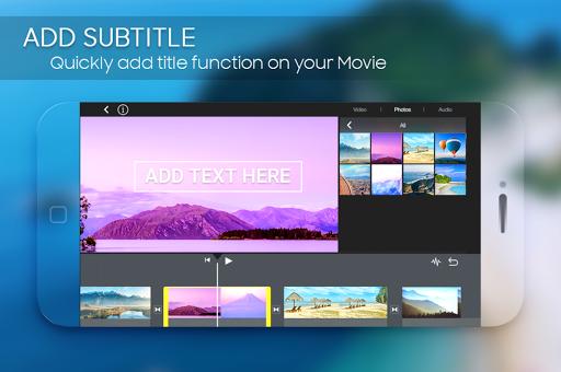 Best Movie Editing - Pro Video Editor & Creator  Screenshots 3