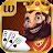 Rummy King – Free Online Card & Slots game