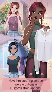 Love Story Games: Teenage Drama Mod Apk 40.2 (Free Shopping) 8