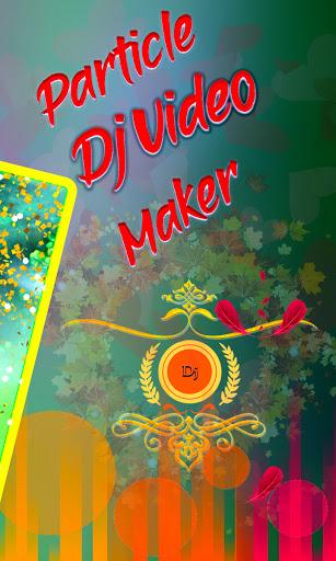 Particle Dj Video maker 2020 modavailable screenshots 10