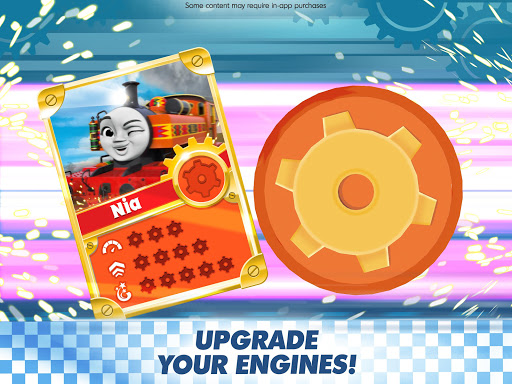 Thomas & Friends: Go Go Thomas 2.3 Screenshots 23