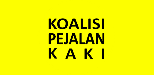 Koalisi Pejalan Kaki - Apps on Google Play