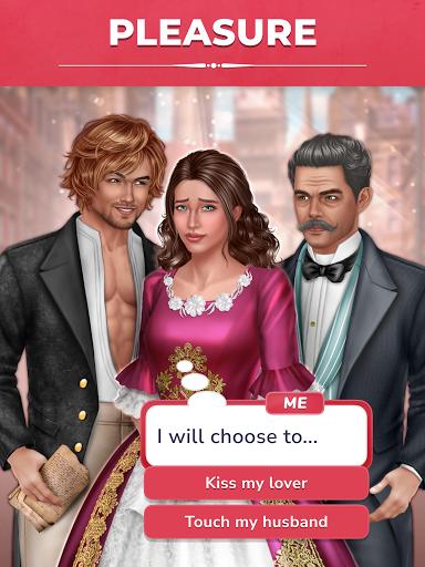 My Fantasy: Choose Your Romantic Interactive Story 1.6.7 screenshots 16