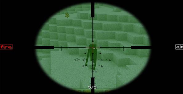 Guns Mod 4