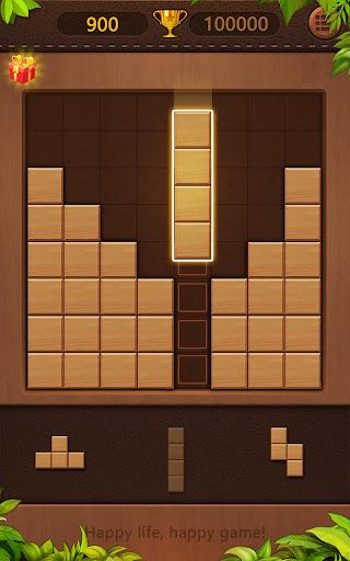 Block Puzzle 2020u00a0& Jigsaw puzzles  screenshots 10