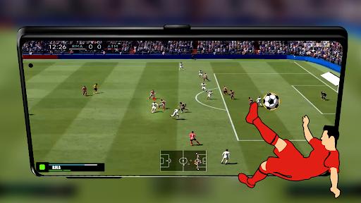 Football Legends apktreat screenshots 2