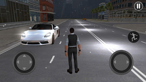 American City Fast Car Driving 2020 1.4 screenshots 2