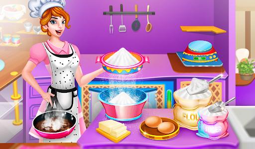 My Bakery Shop: Cake Cooking Games screenshots 17