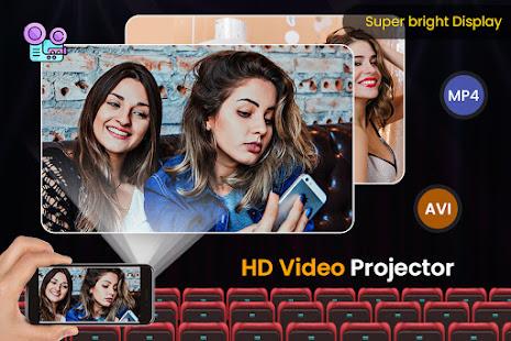 Image For Live HD Video Projector Simulator Versi 1.0 3