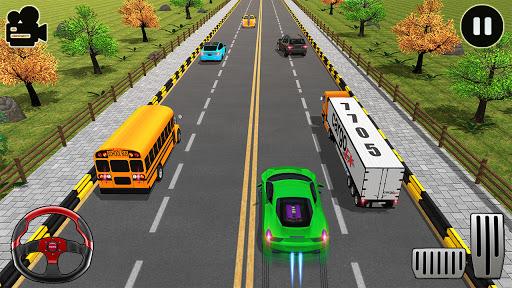 Highway Car Racing 2020: Traffic Fast Car Racer 2.40 screenshots 11