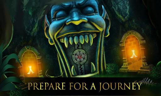 100 Doors Game - Mystery Adventure Escape Room 2.5 screenshots 8