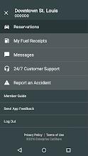 Enterprise CarShare screenshot thumbnail