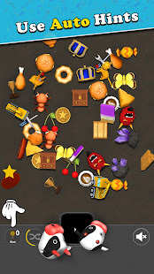 Pair Matching 3D Puzzle Game
