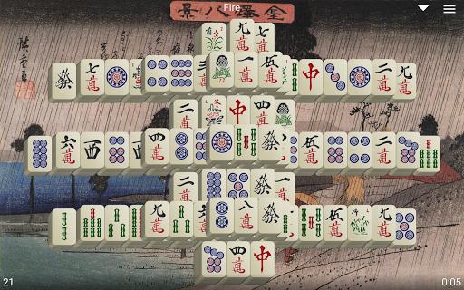 Mahjong Genius - Free 7.7 screenshots 2