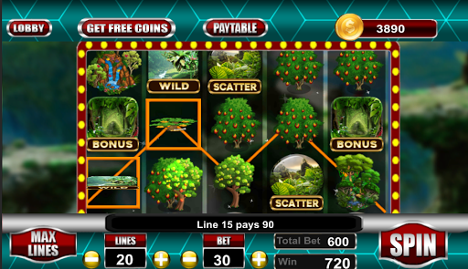 Slots Wizard Of Oz Pro 1.0 8