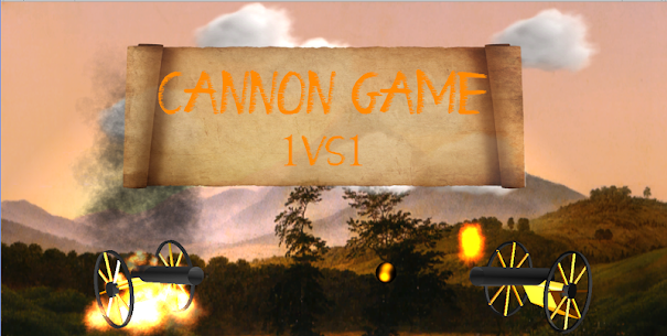 Cannon Game 1vs1 Hack for iOS and Android 1