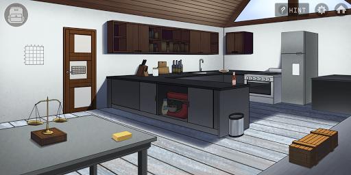 ROOMS : DOOR PUZZLES  screenshots 6