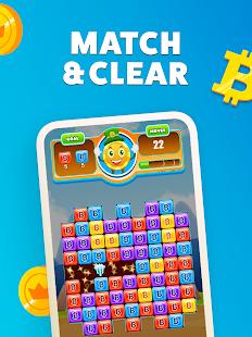 Bitcoin Blocks - Get Real Bitcoin Free 2.0.41 Screenshots 11