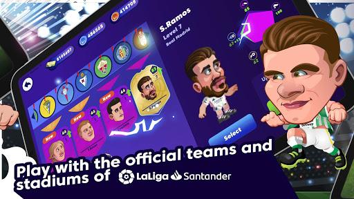Head Football LaLiga 2021 - Skills Soccer Games 7.0.5 screenshots 13