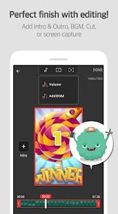 Mobizen Screen Recorder for LG – Record, Capture 6