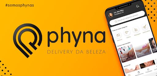 Phyna - Apps on Google Play
