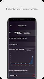 NETGEAR Nighthawk – WiFi Router App for PC Windows 3