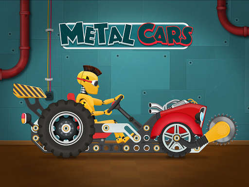 Car Builder and Racing Game for Kids 1.3 Screenshots 18