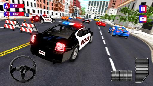 Police Cop Chase Racing: City Crime apkdebit screenshots 8