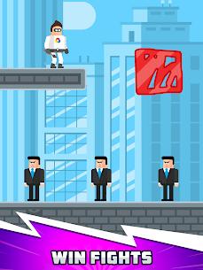 The Superhero League MOD APK 1.4.1 (Ads Free) 13