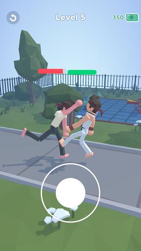 Ragdoll Fighter apklade screenshots 2
