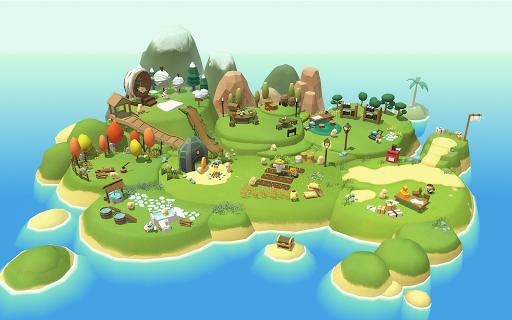 Hamster Village 1.2.3 screenshots 15