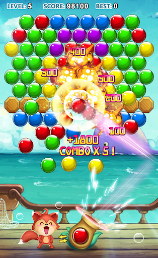 Bubble Shooter 2.22.52 screenshots 1