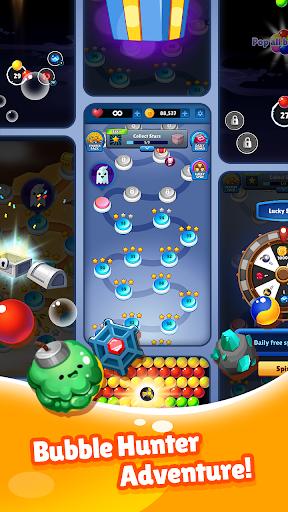 Bubble Hunter 1.0.5 screenshots 3