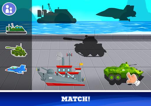Kids Cars Games! Build a car and truck wash!  screenshots 13