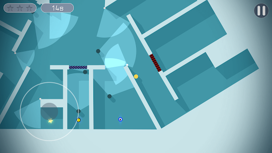 Stealth – hardcore puzzle 1.2.3 Android Mod APK 1