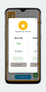 BTC Cloud Mining – Earn BTC (MOD, Paid) v1.3 4