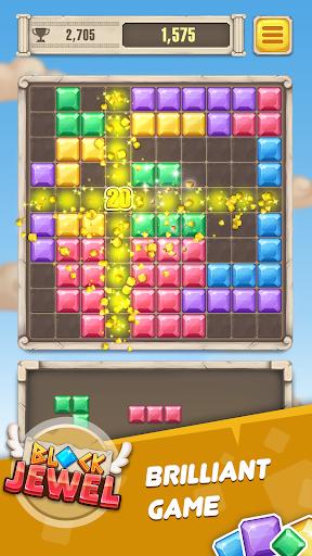 Block Jewel Puzzle: Gems Blast 1.8.0 screenshots 2