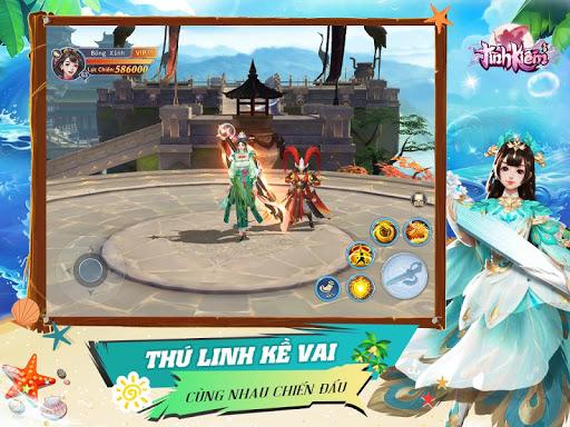 Tu00ecnh Kiu1ebfm 3D - 2 Nu0103m Tru1ecdn Tu00ecnh 1.0.36 screenshots 15