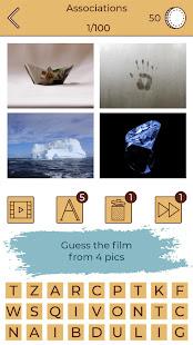 Film? Film. Film! – Guess the movie quiz game