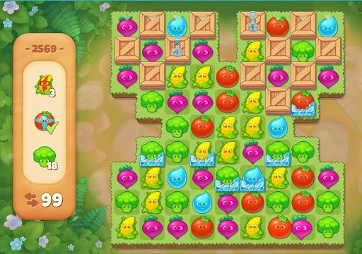 Vegamix Adventure: match 3 game 0.14 screenshots 16