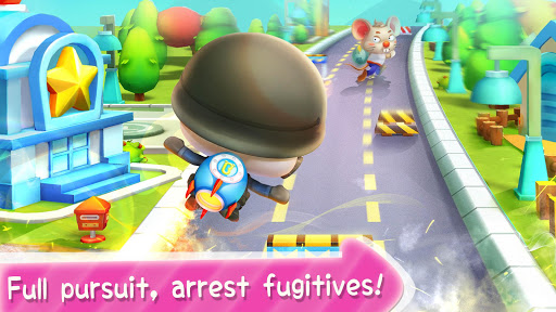 Little Panda Policeman apkdebit screenshots 4