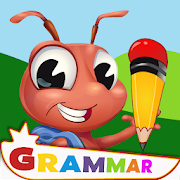 Learning games for kids @ Max's Point-English ABC